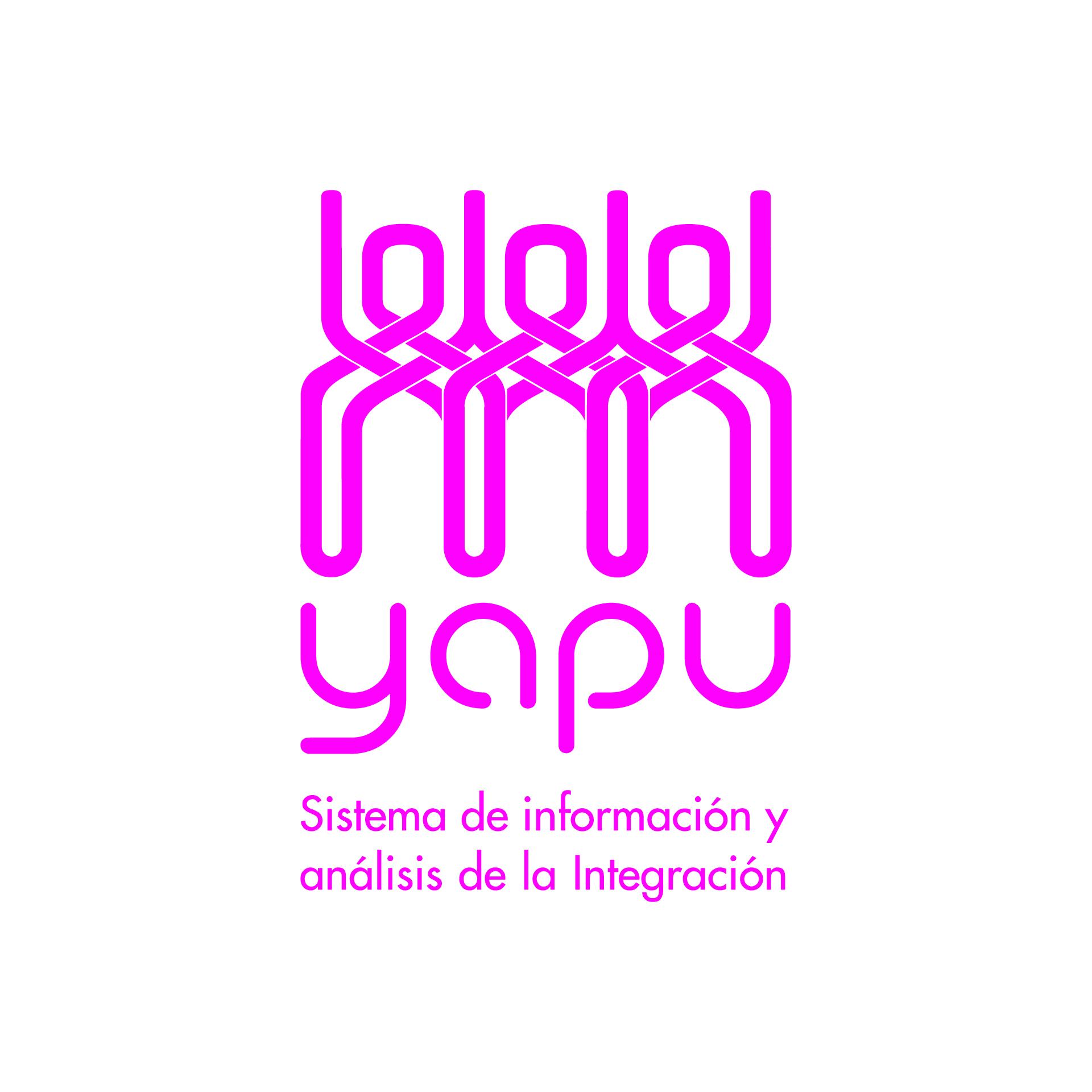 Diseño de Identidad Visual y Logotipo para la marca Yapu