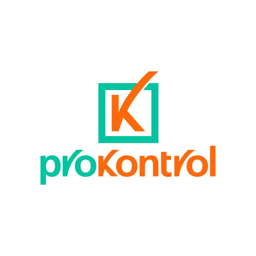 Logotipo para empresa distribuidora de productos medicos Prokontrol