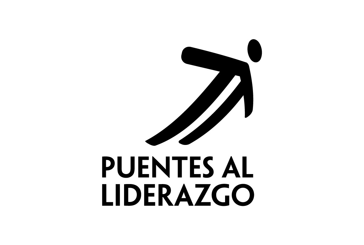 Logotipo para empresa de coaching Puentes al Liderazgo