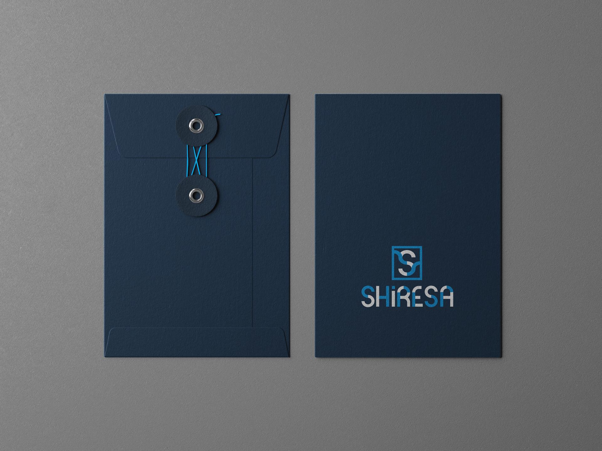 Logotipo para firma de consultoría Shiresa