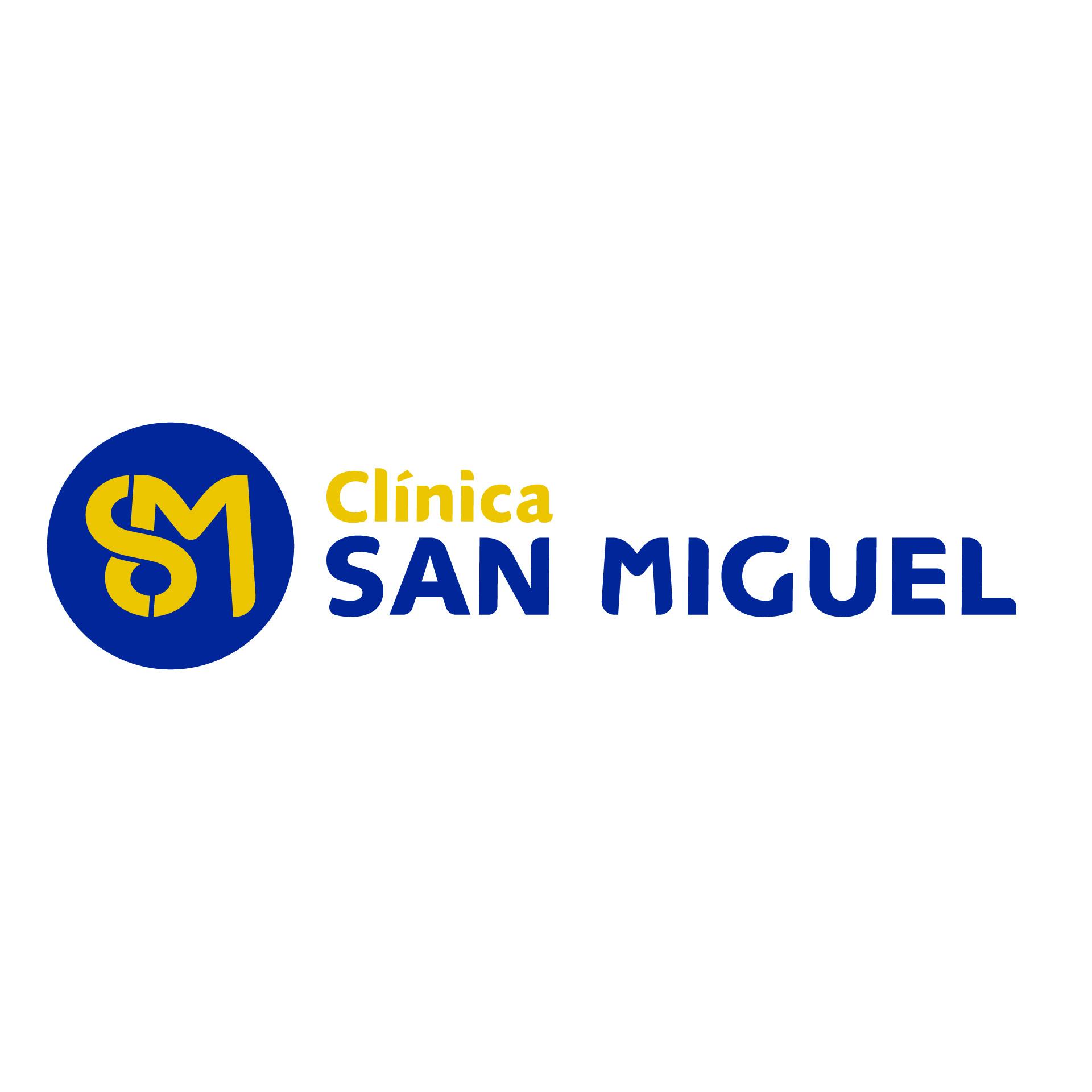 Diseño de Identidad Visual y Logotipo para la Clínica San Miguel