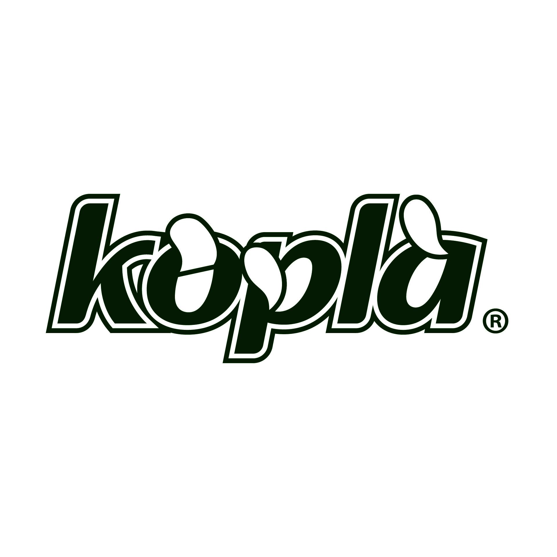 Diseño de Identidad Visual y Logotipo para la marca Kopla