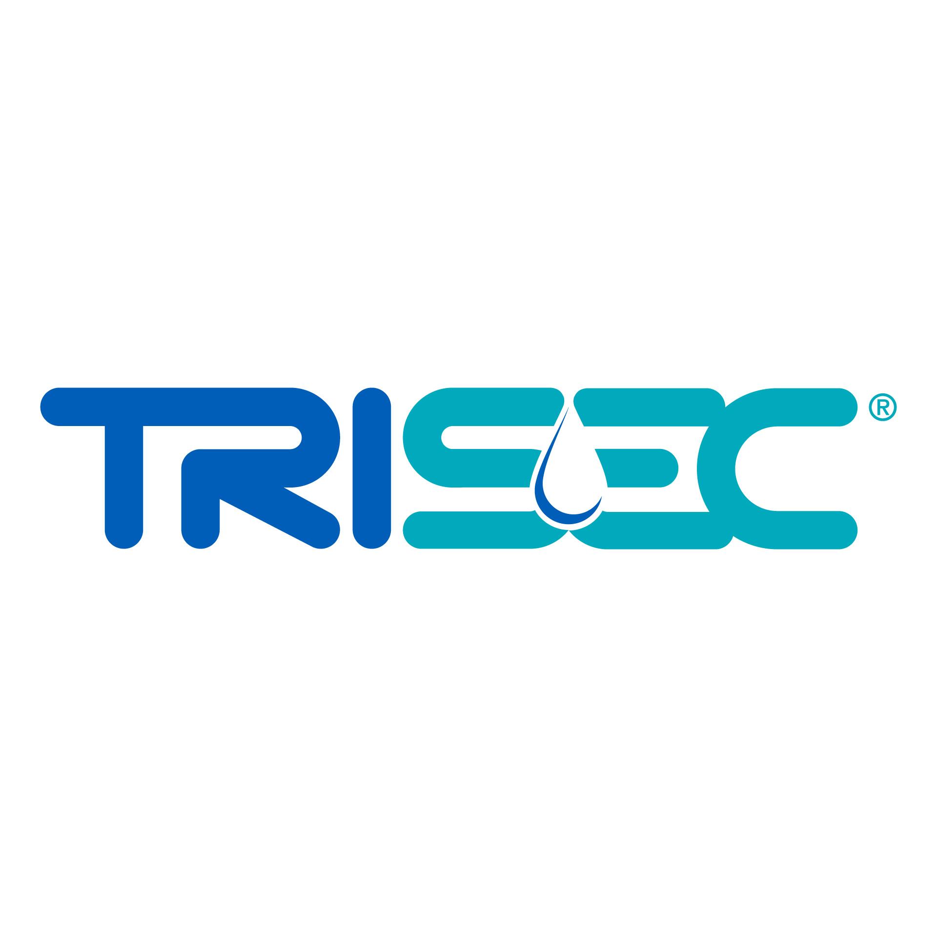 Diseño de Identidad Visual y Logotipo para la marca Trisec