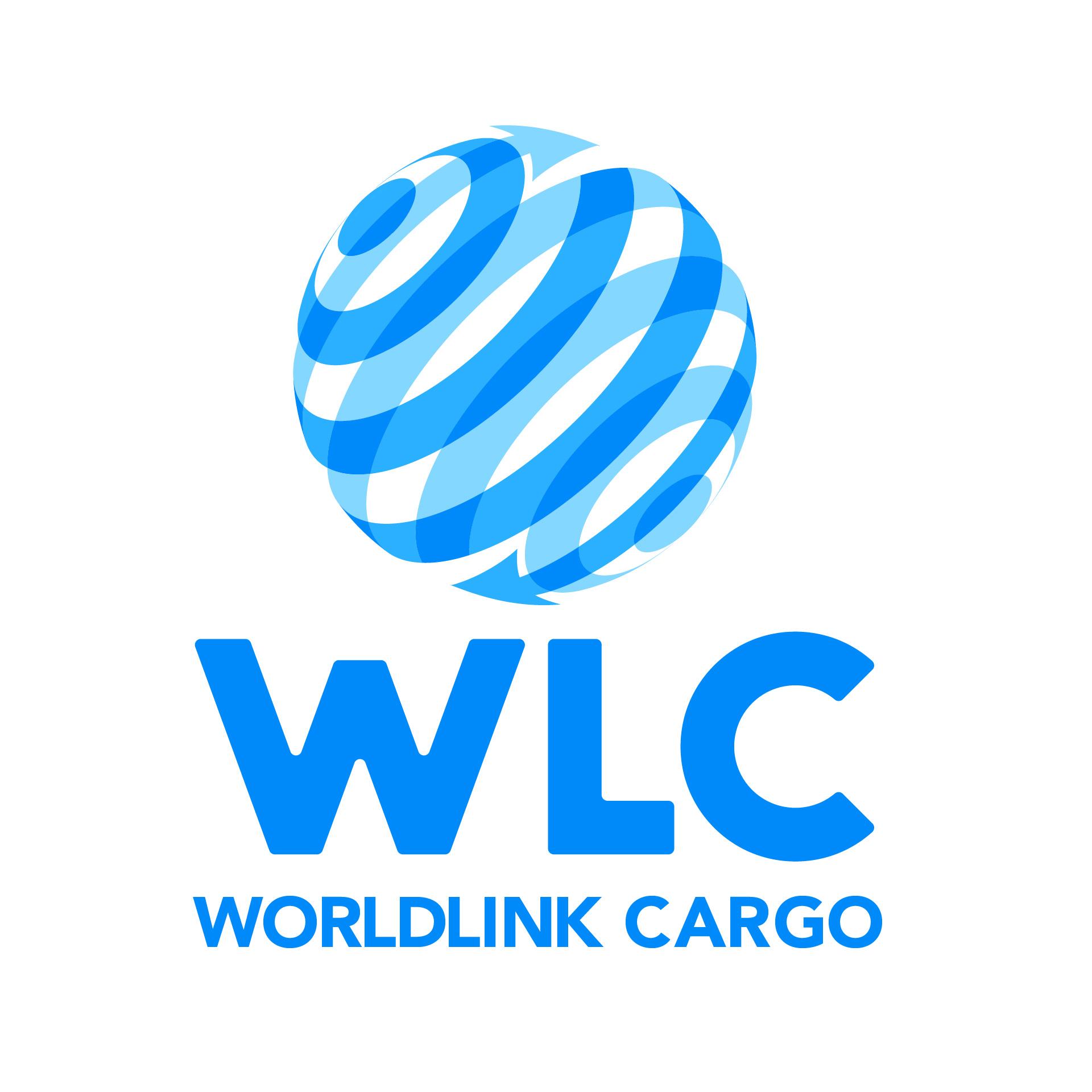 Diseño de Identidad Visual y Logotipo para la marca World Link Cargo