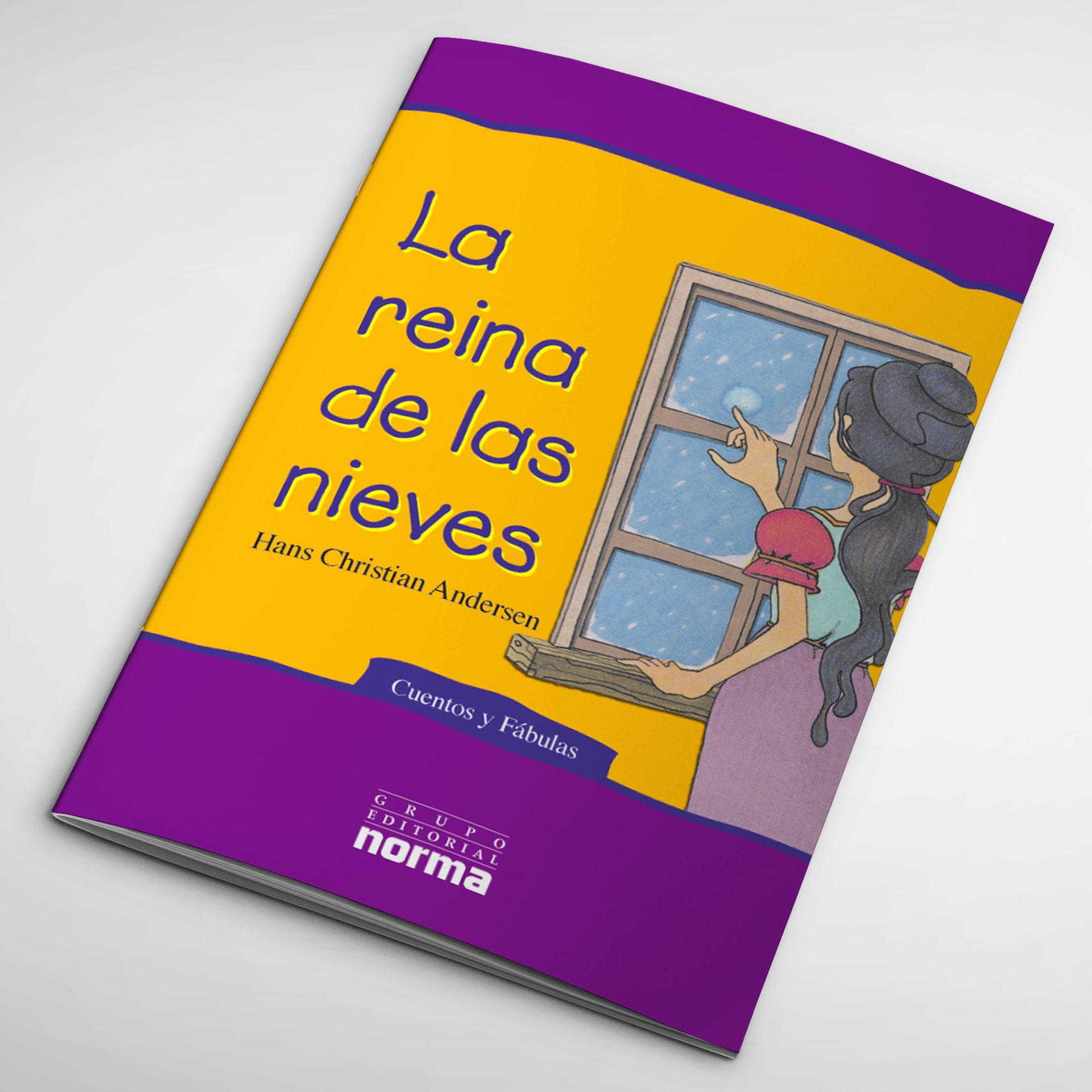 Cuentos y Fábulas Editorial Norma
